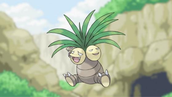 Pokemon Rumble Rush : Grotte Noadkoko, soluce, astuce