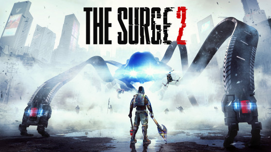 The Surge 2 : date de sortie, bonus de précommande, édition limitée