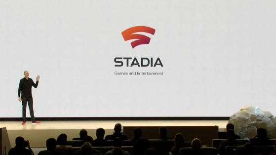 E3 2019 Google Stadia : date, prix, jeux, résumé de la conférence