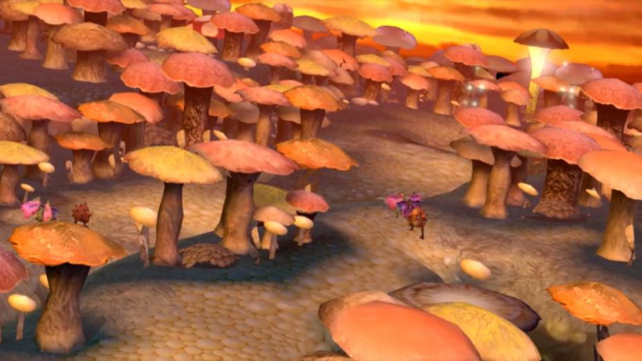 E3 2019 : Final Fantasy Crystal Chronicles sur iOS et ...