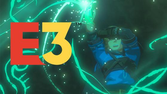 E3 2019 Nintendo : Résumé du Direct, Zelda Breath of the Wild 2