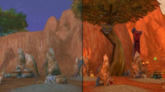 WoW : Comparaison des différences entre WoW Classic et WoW BFA