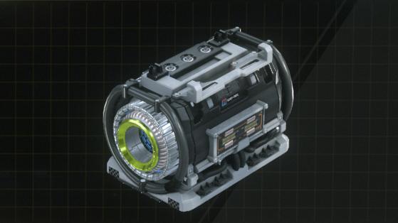 Star Citizen : Le moteur quantique Kama