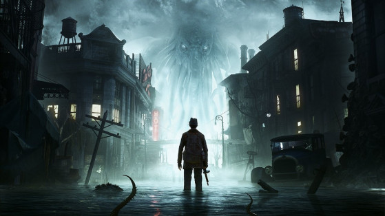 Test The Sinking City sur PC, PS4, Xbox One
