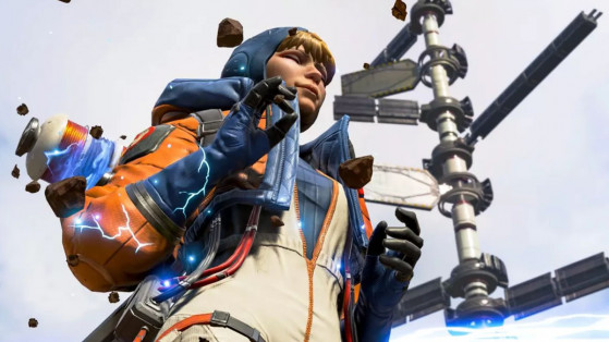 Apex Legends : patch notes, saison 2, Battle Charge