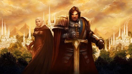 Age of Wonders 3 disponible en téléchargement gratuit sur Steam