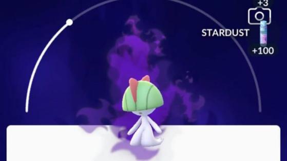 Pokemon GO : comment attraper un Pokemon obscur et le purifier ?