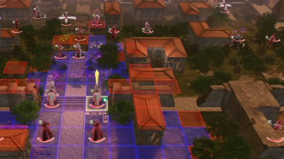 Fire Emblem Three houses : Guides des combats, batailles, stratégies, boss