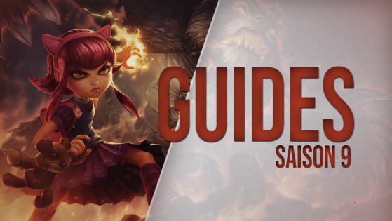 Guides League of Legends (LoL) - Millenium