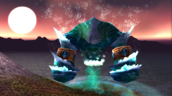 WoW Classic : Les Hydraxiens, guide de réputation