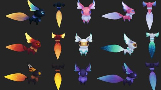 TFT LoL : Trois nouvelles little legends vont arriver avec le patch 9.16