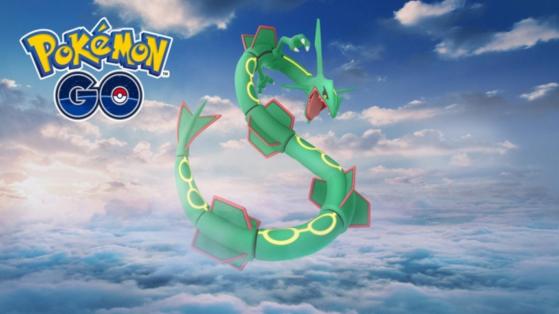 Pokemon GO : heure raids légendaires août 2019