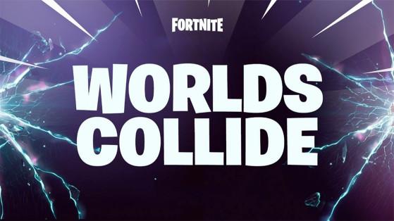 Fortnite : mission Choc des mondes, défis, saison 10