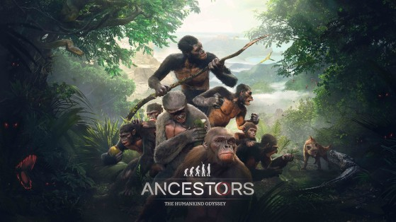 Test Ancestors : The Humankind Odyssey sur PC, PS4, One