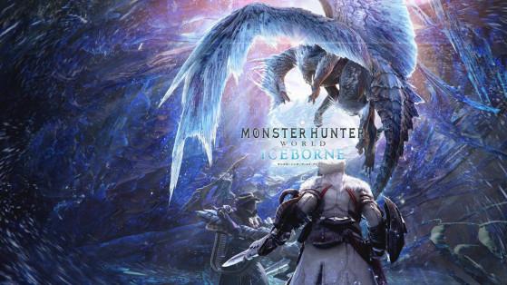 MHW Iceborne : Vouivre immortelle, Shara Ishvalda, dernier boss, monstre