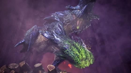 MHW Iceborne : Guide Brachydios, monstre