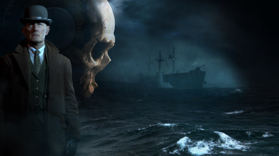 Test The Dark Pictures Anthology: Man of Medan sur PC, PS4, Xbox One