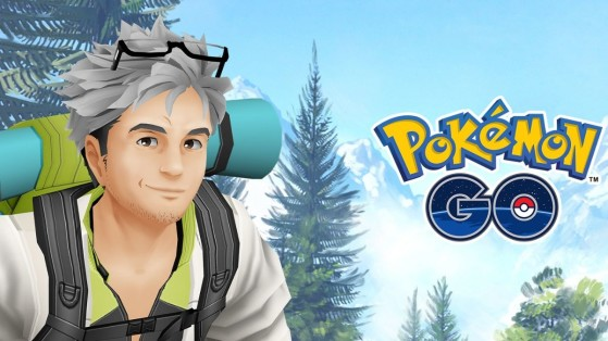 Pokemon GO : Evoli couronne de fleurs et shiny dans les phases d'études