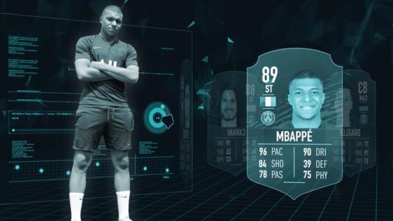 FIFA 20 : les notes FUT de Mbappé, Cavani, Di Maria, Verratti & Draxler