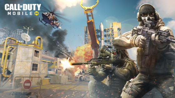Call of Duty Mobile : téléchargement, dates de sortie Android et iOS