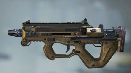 Call of Duty mobile : liste des armes, guides des armes