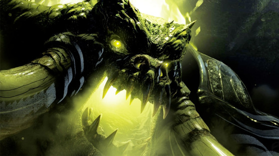 WoW : The Cinematic Art of World of Warcraft : Volume I bientôt disponible
