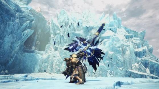 Monster Hunter World - Millenium