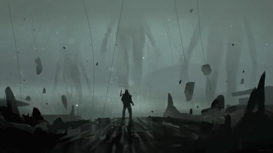 Death Stranding : Ennemis, monstres, BTs, humains