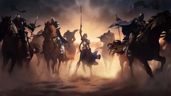LoR : guide de base pour bien débuter Legends of Runeterra