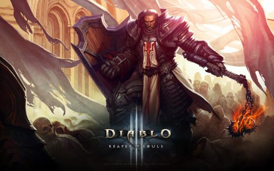 Diablo 3 : Patch 2.6.7 Nouveaux ensembles légendaires Moine & Croisé