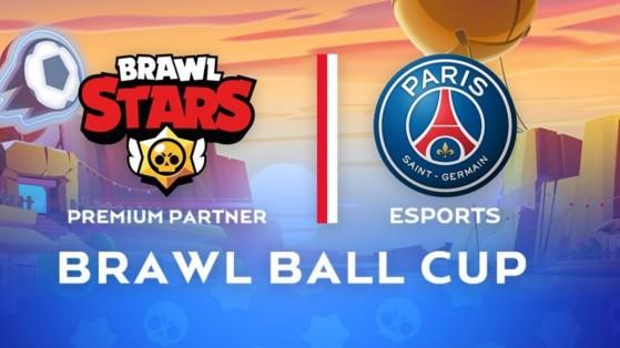 Brawl Stars : Brawl Ball Cup PSG au Parc des Princes