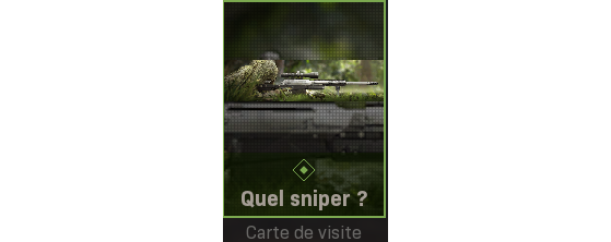 3000 EXP + Carte de visite - Call of Duty : Modern Warfare