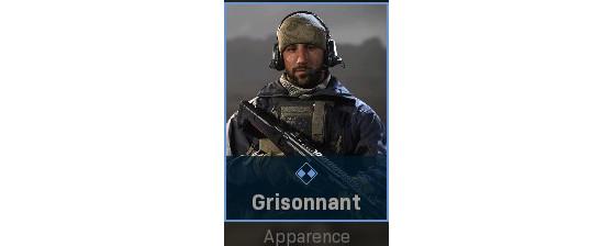 Call of Duty : Modern Warfare