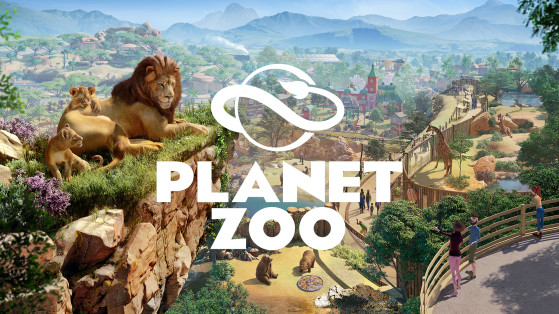 Test Planet Zoo sur PC