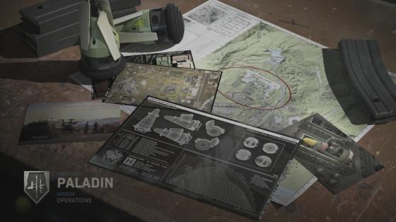 Call of Duty Modern Warfare : Opération Paladin en Coop, guide pour compléter la mission