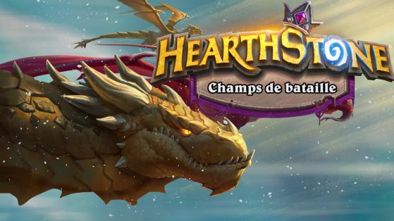 Hearthstone Battlegrounds : accéder à la Beta avec Twitch Drops !