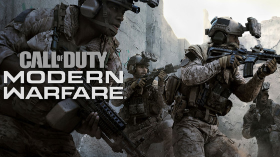 Call of Duty Modern Warfare : guide des camouflages d'armes, camos d'armes