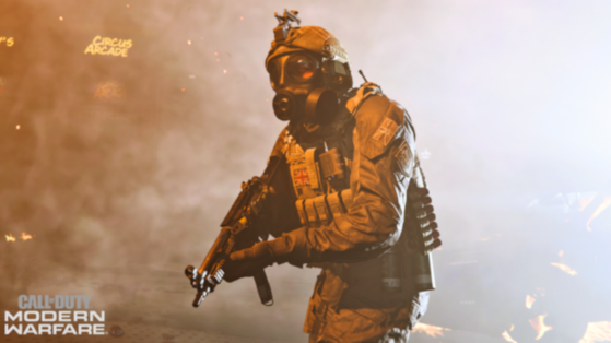 Call of Duty Modern Warfare : mise à jour 1.07, patch note PS4, Xbox One et PC