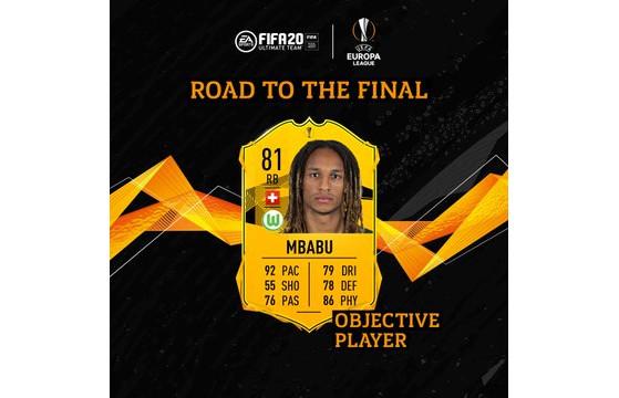 Disponible jusqu'au 18 novembre - FIFA