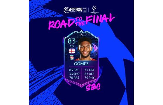 Disponible jusqu'au 14 novembre - FIFA