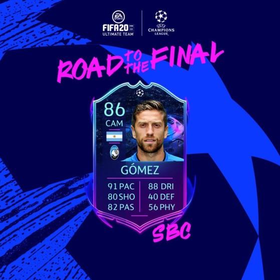 Disponible jusqu'au 21 novembre - FIFA