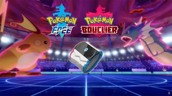 Guide Pokémon Épée et Bouclier : le Dynamax
