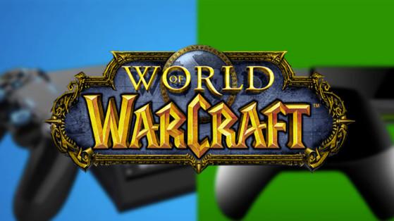 Rumeur : Un futur portage de WoW sur les consoles next-gen ?