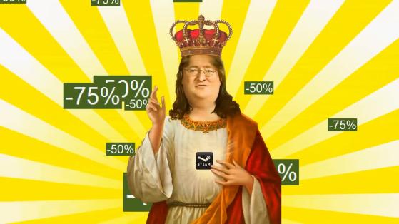 Soldes Steam Black Friday 2019 : Sélection des meilleurs jeux au meilleur prix
