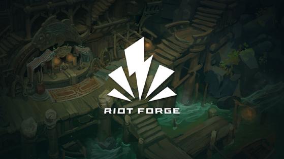 Riot Forge, le label d'édition de jeux vidéo par Riot Games