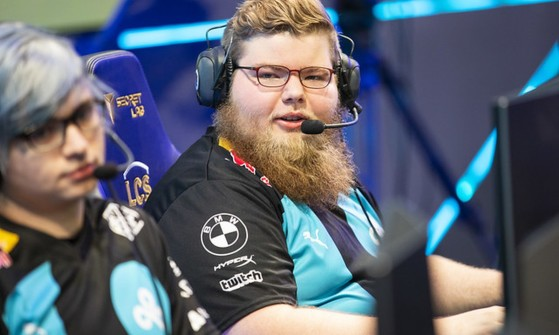 Zeyzal a été révélé par Cloud9 et représente cette petite nouvelle génération NA - League of Legends