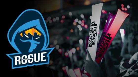 LoL LEC 2020 : Rogue, joueurs, équipe