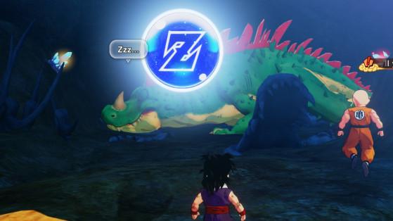Dragon Ball Z Kakarot : Guide de farming d'Orbes Z, Z orbs