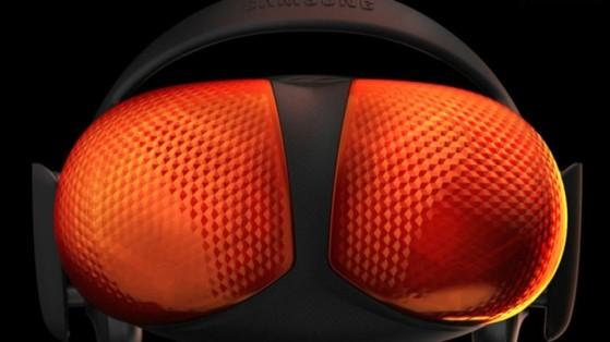 Samsung Odyssey : nouveau casque