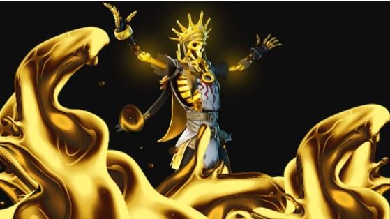 Fortnite : Midas apparaît dans les teasers, la théorie de Oro se confirme
